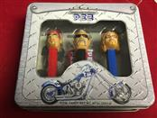 PEZ Collectible Plate/Figurine COLLECTIBLES